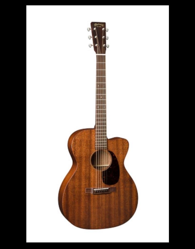 Martin Martin OMC-15ME Acoustic/Electric Guitar