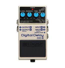 Boss Boss DD-8 Digital Delay Effects Pedal