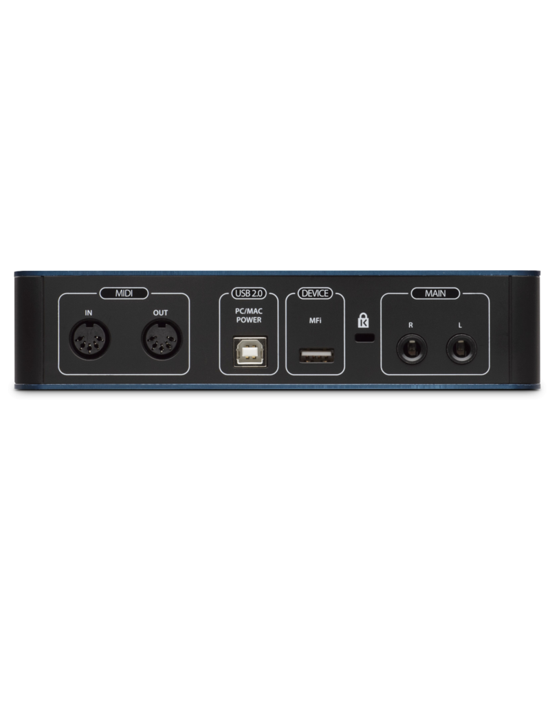 Presonus Presonus AudioBox iTwo USB/iPad Recording Interface