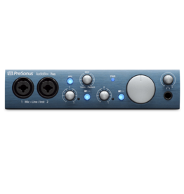 Presonus Presonus AudioBox iTwo USB/iPad Recording Interface