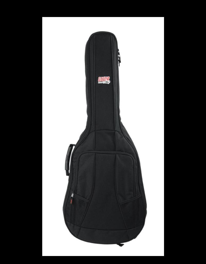 Gator Gator 4G Style gig bag for classical guitars