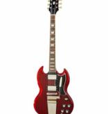 Epiphone Epiphone SG Standard '61 Maestro Vibrola - Vintage Cherry
