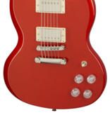Epiphone Epiphone SG Muse Scarlett Red Metallic Electric Guitar
