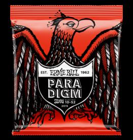 Ernie Ball Ernie Ball 2015 Skinny Top Heavy Bottom Slinky Paradigm Electric Guitar Strings - .010-.052