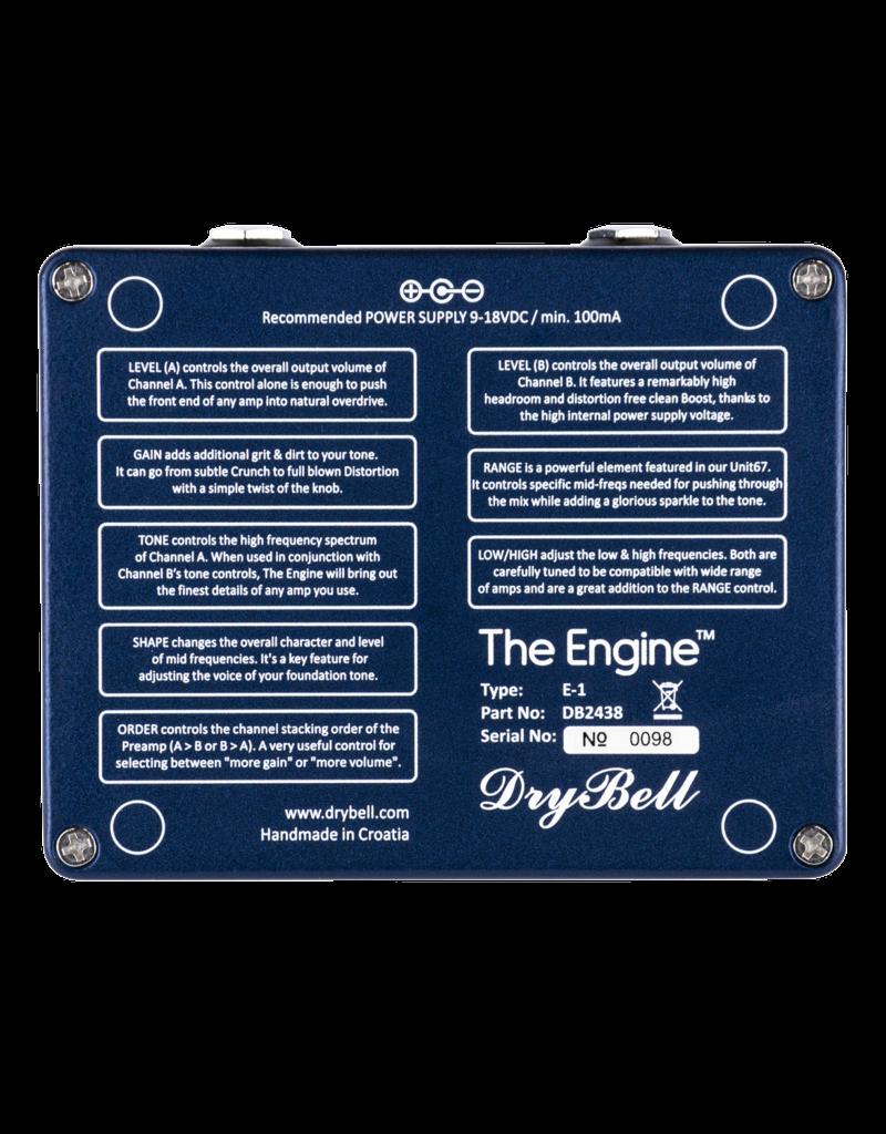 Drybell DryBell The Engine™