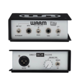Warm Audio Warm Audio Direct Box Passive