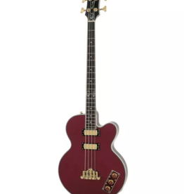 Epiphone Epiphone Allen Woody Rumblekat Bass - Wine Red