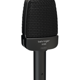 Behringer Behringer B 906 Dynamic Microphone