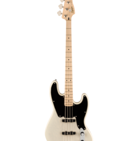 Squier Squier Paranormal Jazz Bass® '54, Maple Fingerboard, White Blonde