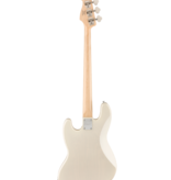 Squier Squier Paranormal Jazz Bass® '54, Maple Fingerboard, White Blonde
