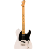 Squier Squier Classic Vibe '50s Telecaster®, Maple Fingerboard, White Blonde