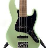 Fender Used Fender Deluxe Active Jazz Bass V