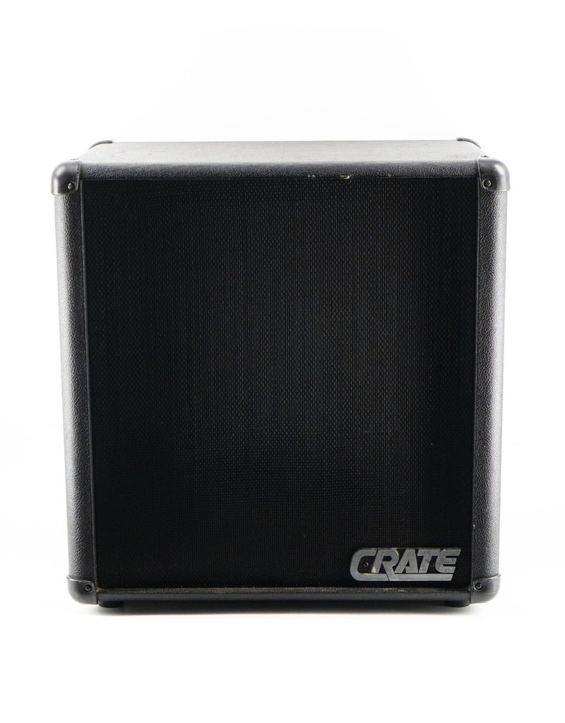 Used Crate BX410-E 4x10 Bass Cabinet