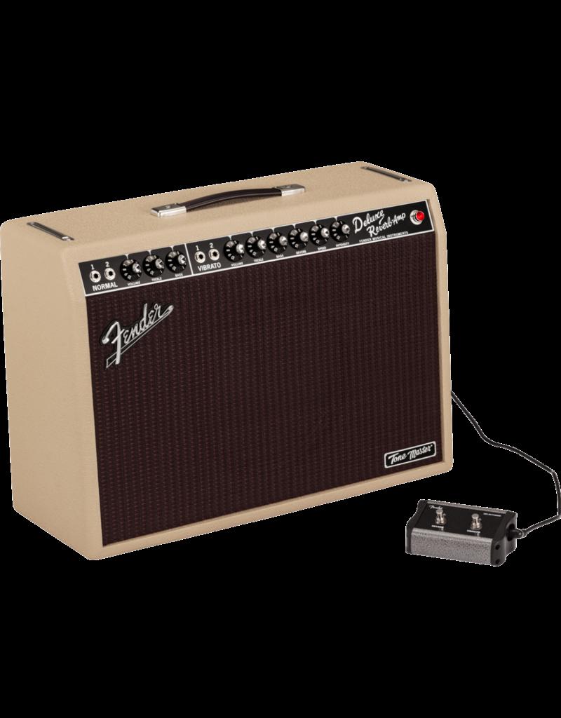 Fender Fender Tone Master® Deluxe Reverb® Blonde