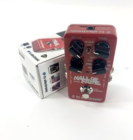 TC Electronic Used TC Electronic Hall of Fame Reverb Pedal