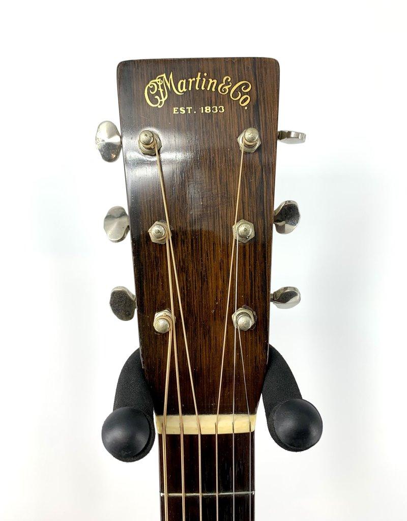 Martin Vintage 1934/35 Martin R-18 Archtop Acoustic Guitar