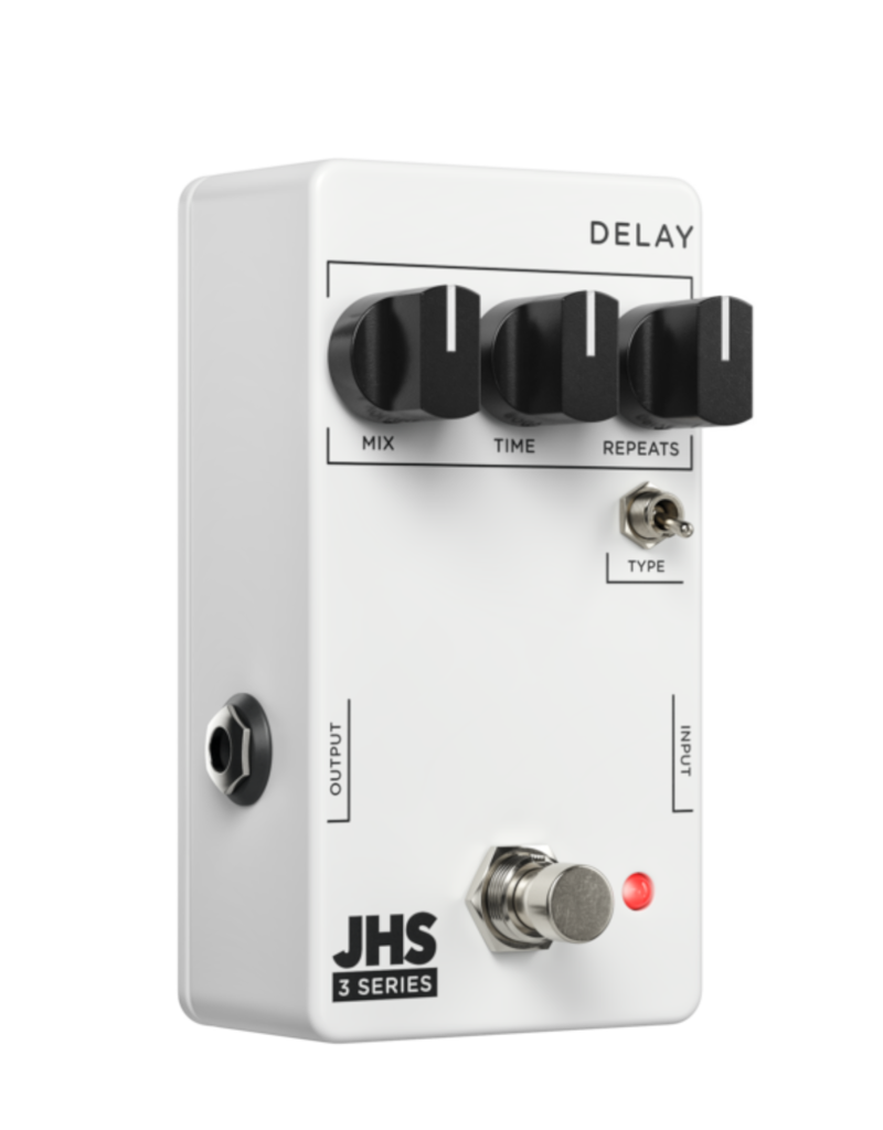 JHS JHS Pedals 3 Series Delay