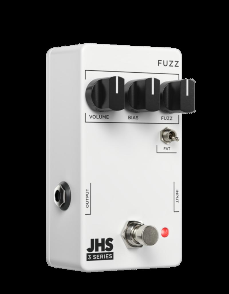 JHS JHS Pedals 3 Series Fuzz
