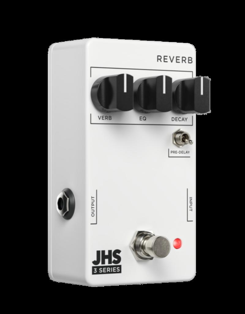 JHS JHS Pedals 3 Series Reverb