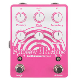EarthQuaker Devices Earthquaker Devices Rainbow Machine™ Polyphonic Pitch Mesmerizer