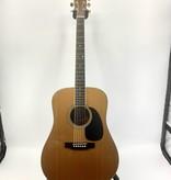 Martin Vintage 1971 Martin D-35 Acoustic Guitar