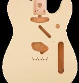 Fender Fender Classic Series 60's Telecaster® SS Alder Body Vintage Bridge Mount, Olympic White