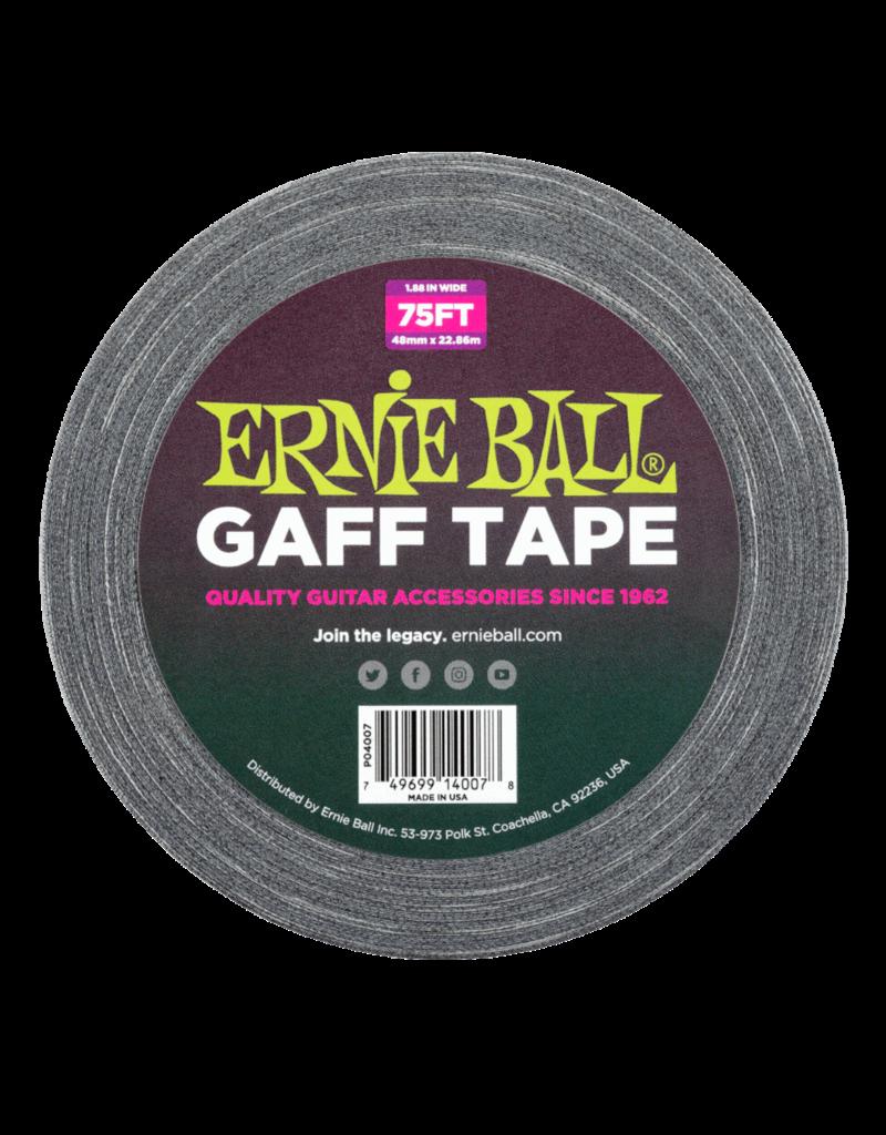Ernie Ball Ernie Ball GAFF TAPE 75ft