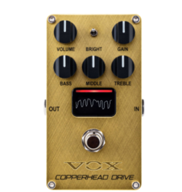 Vox Vox Valvenergy Copperhead Drive
