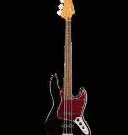 Squier Squier Classic Vibe '60s Jazz Bass®, Laurel Fingerboard, Black