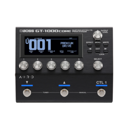Boss Boss GT-1000CORE Effects Processor