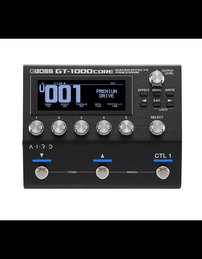 Boss Boss GT-1000CORE Effects Processor