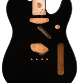 Fender Fender Classic Series 60's Telecaster® SS Alder Body Vintage Bridge Mount, Black