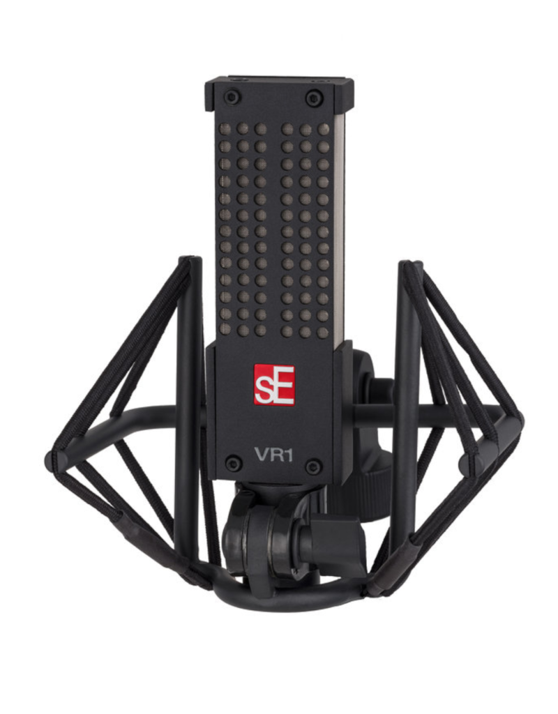 Se Electronics Se Electronics VR1 Passive Ribbon Mic W/Shockmount And Case