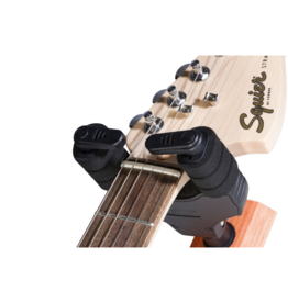 On-Stage GS8730NAWood Locking Guitar Hanger