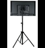 Gator Gator GFWAVLCD1 - Frameworks adjustable tripod LCD/LED stand