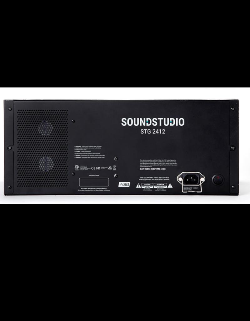 Waves Waves Audio SoundStudio STG-2412