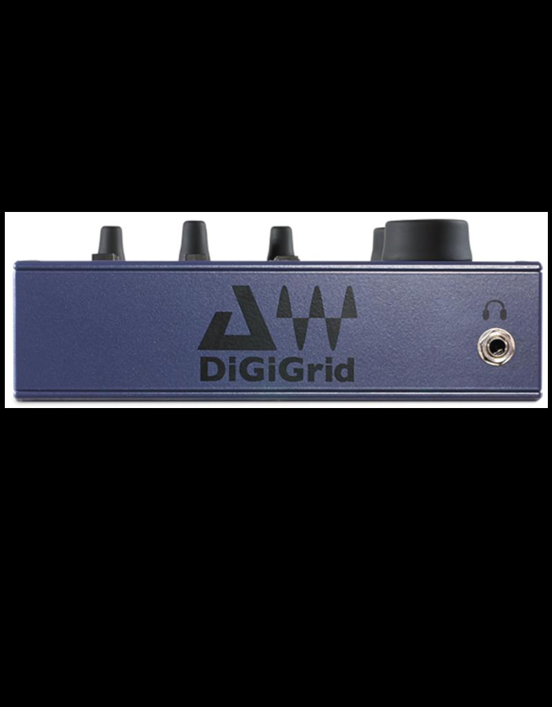 Waves Waves Audio DiGiGrid D