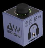 Waves Waves Audio DiGiGrid Q Headphone Amplifier