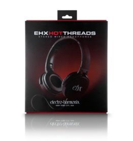 Electro-Harmonix Electro Harmonix EHX HOT THREADS Headphones