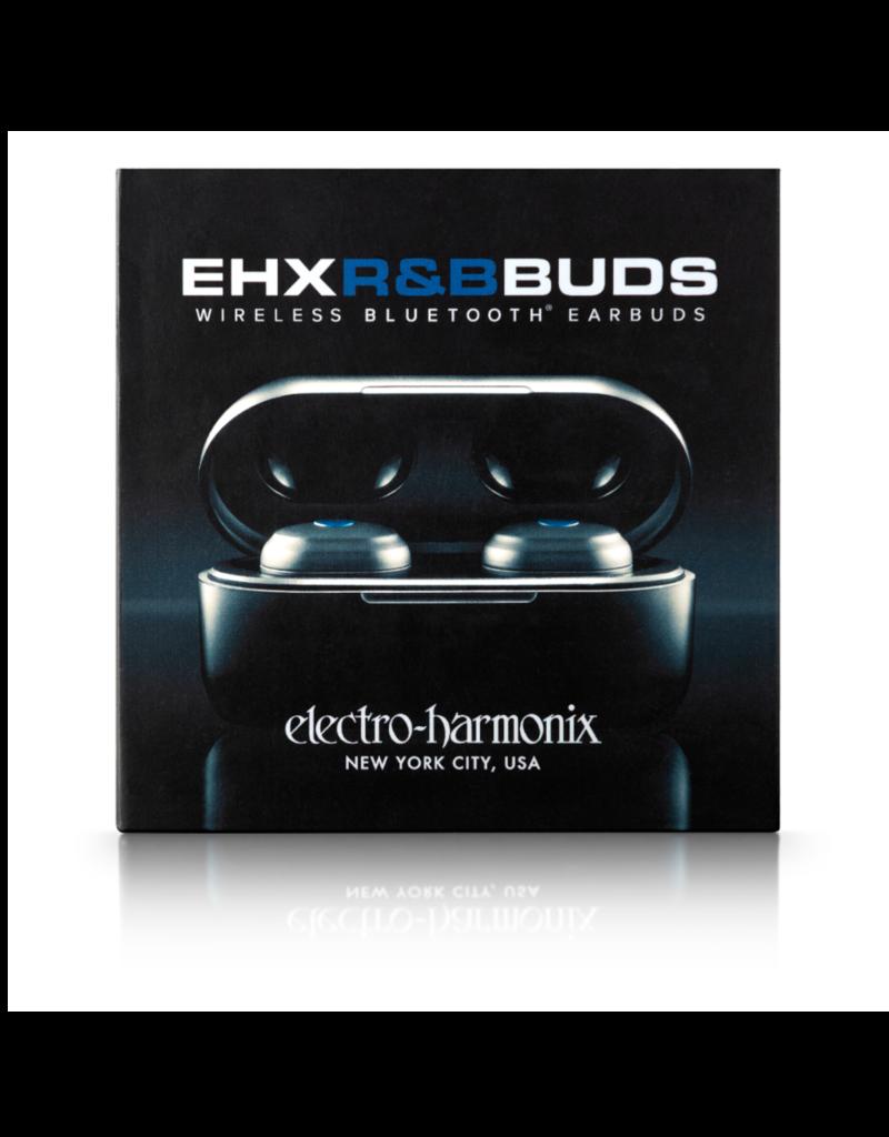Electro-Harmonix Electro Harmonix EHX R&B BUDS Wireless Earbuds
