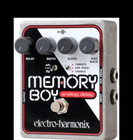 Electro-Harmonix Electro Harmonix Memory Boy Analog Delay with Chorus & Vibrato