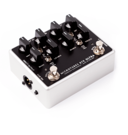 Darkglass Darkglass Microtubes B7K Ultra V2 Bass Preamp Pedal w/ Aux In