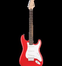 Squier Squier Bullet® Stratocaster® HT, Laurel Fingerboard, Fiesta Red