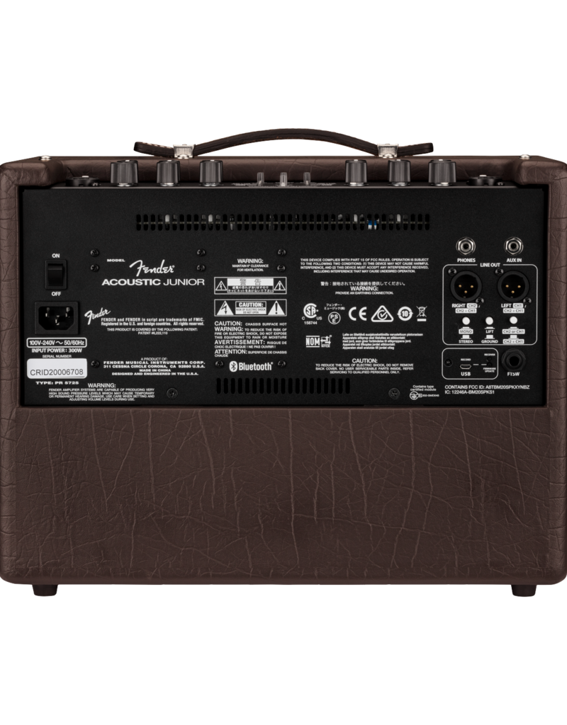 Fender Fender Acoustic Junior Amplifier
