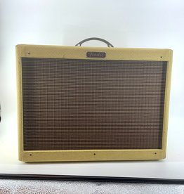 "Fender Used Fender Blues Deluxe 1x12"" Guitar Combo Amp"