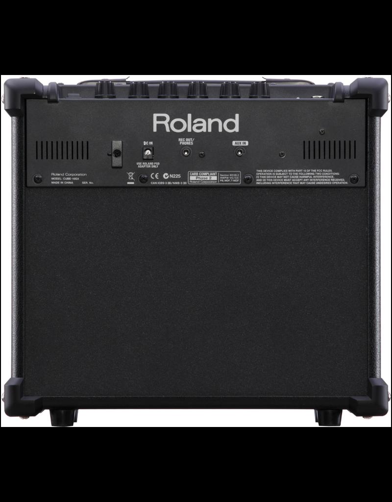 Roland Roland CUBE-10GX Guitar Amplifier