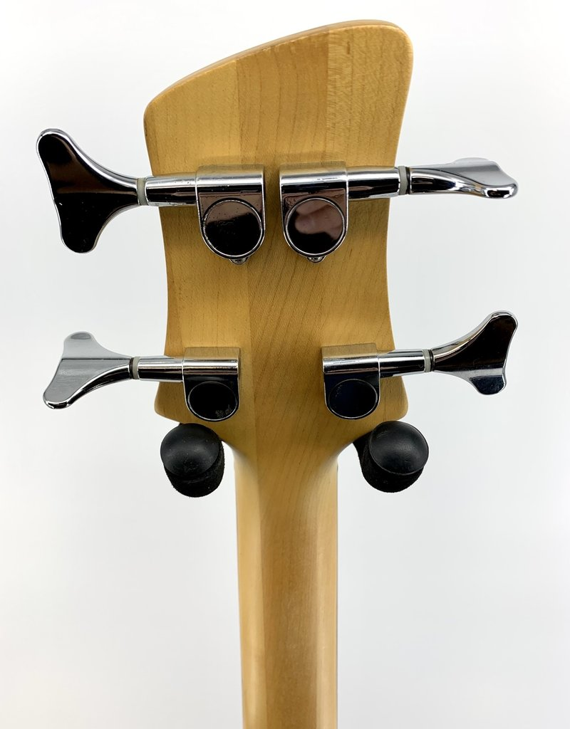 Hartke Used Hartke Double Cut Bass Guitar