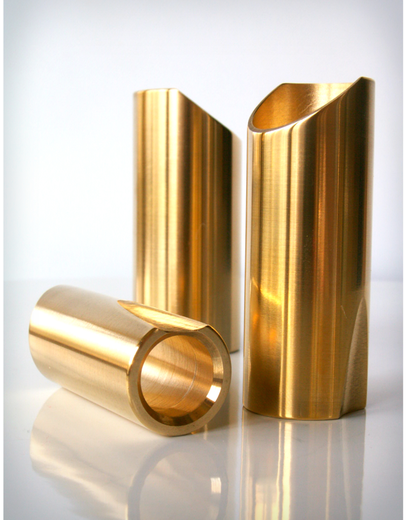 The Rock Slide The Rock Slide Polished Brass Large