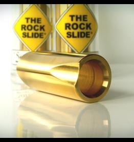 The Rock Slide The Rock Slide Polished Brass X- Large