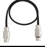 RockBoard Rockboard Flat XLR Cable 30 cm